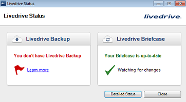 Livedrive Review Are They Back Into Cloud Business