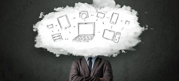 The risks using cloud storage