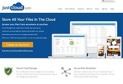 justcloud-backup