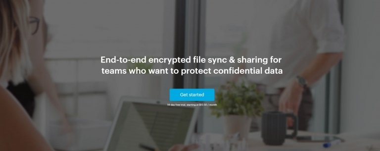 Tresorit Review - A Premium Price to Pay for Encrypted Cloud Storage
