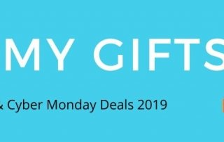 Black Friday & Cyber Monday Deals 2019