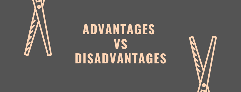 advantages vs Disadvantages Oracle Cloud