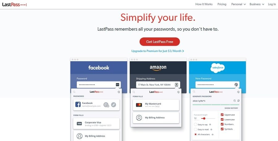 28 Free Password Manager - Making Your Life Easier and More