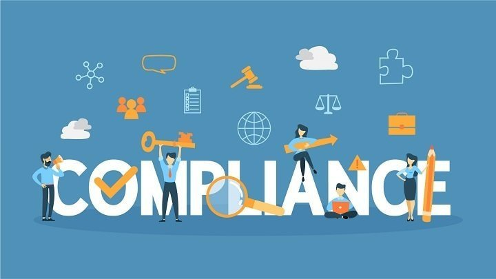 Compliance for Cloud Industry
