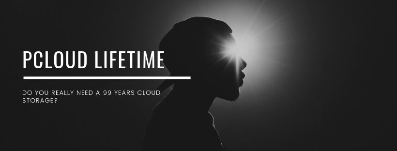 pcloud lifetime deal