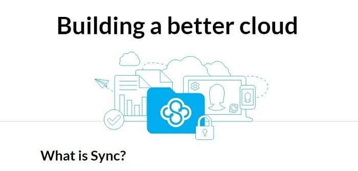 About Sync.com