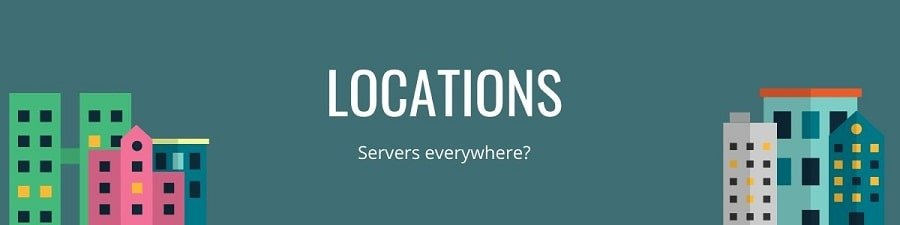 Servers everywhere?