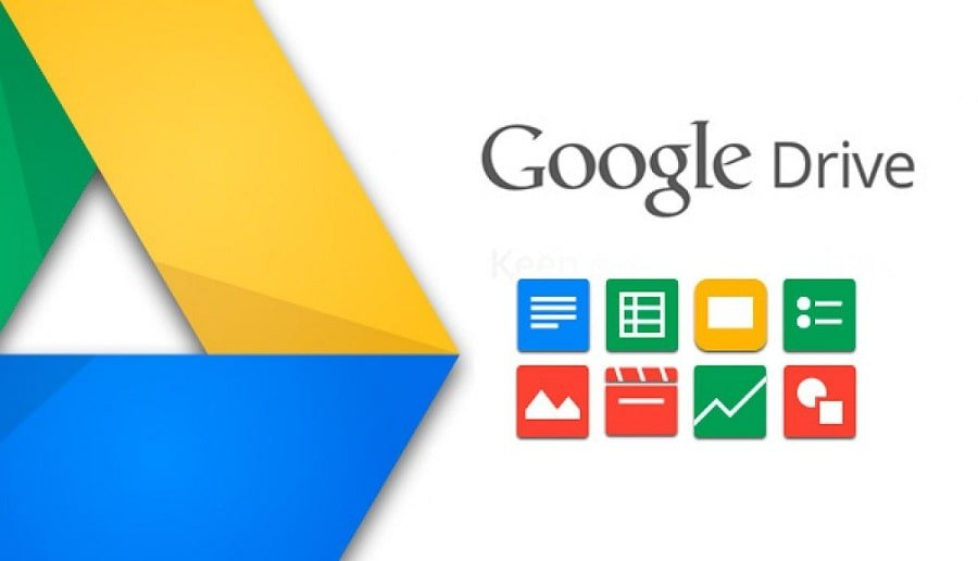 Google Drive -collaboration tools